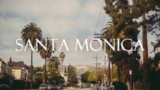 """Santa Monica"" Trap/Jazz/Chill/Hiphop/R&B/instrumental(Prod.Chewiser)"