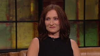 """Next thing these hands came around me from behind"" Ruth Maxwell 