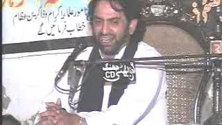 Allama Nasir Abbas Baat Wazni hey Yadgar Majlis 15 May 2012 at Chinoat