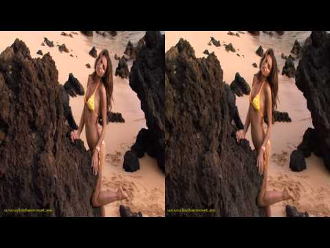 Sports Illustrated Swimsuit 2011 3D 7min Sample.mkv