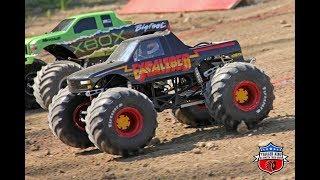 Sport Mod STL-style Racing Bracket #1 - Sep. 10, 2017 - Trigger King R/C Monster Trucks