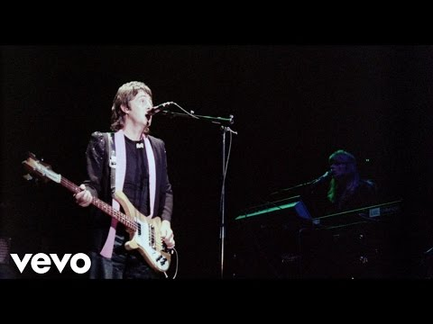 Paul McCartney & Wings - Band On The Run (Rockshow)