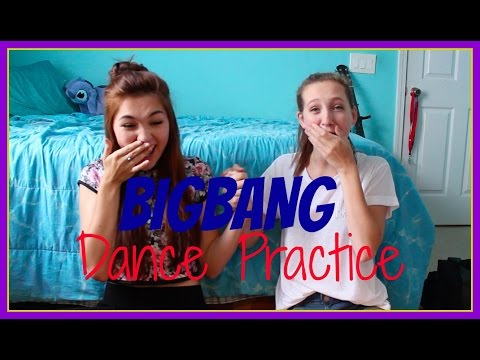 BIGBANG - Bang Bang Bang | Dance Practice Reaction