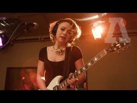 Samantha Fish on Audiotree Live (Full Session)