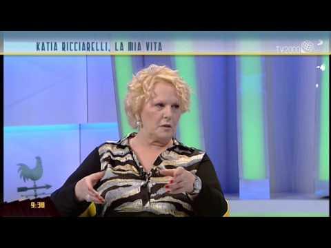 Katia Ricciarelli si racconta