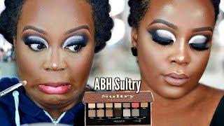 Anastasia Beverly Hills Sultry Palette| Date Night Smokey Eye!