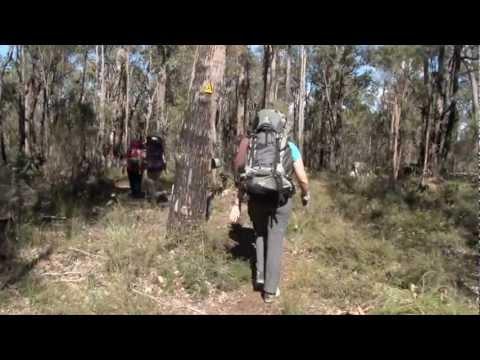 Bibb Trek for Beginners