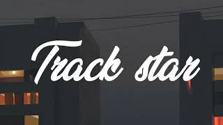 Mooski - Track Star (Lyrics) She's a runner, she's a track star (Tiktok Song)