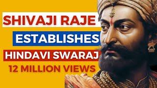 Chattrapati Shivaji Maharaj - Biopic of the legend