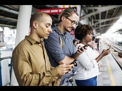 Gestión de amenazas en dispositivos móviles