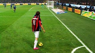 Le jour où Zlatan Ibrahimovic a détruit Materazzi