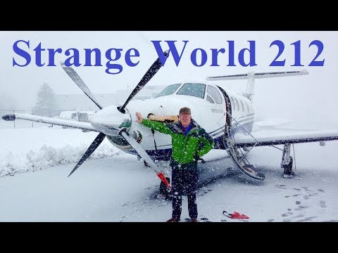 Pilot with 40 years experience talks about his Flat Earth journey SW212 ✅
