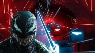 I Had To Become Venom.. Beat Saber - Eminem - Venom (EXPERT+)