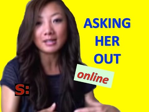 what to ask a girl online