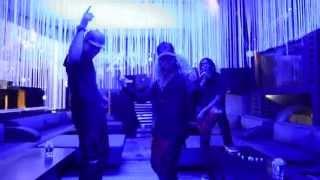 Kaytranada - Club bang choreography by: Chad Childs [China Concept]