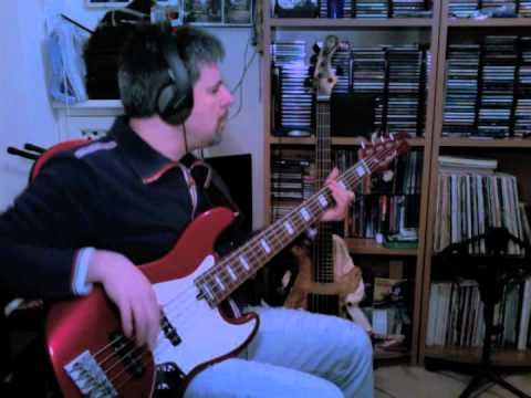 Baixar Maroon 5 - This Love BASSLINE BY RINO CONTEDUCA WITH BASS MIKE LULL M5V CUSTOM