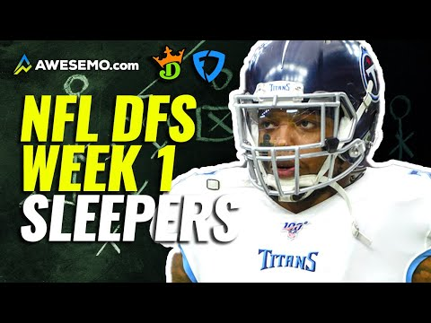 Contrarian Week 1 Daily Fantasy NFL Picks & Fades with Chris Spags   On The Contrary