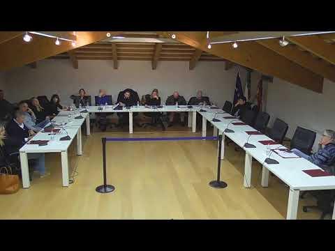 Consiglio Comunale Comune di Porto Viro del 17/12/2019