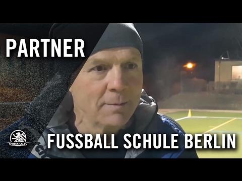 Die Stimme zum Spiel (Berliner SC - Berliner AK 07, Testspiel) | SPREEKICK.TV