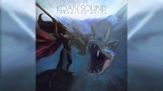 KOAN Sound - View From Above