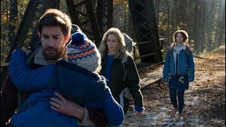 First 8 Minutes Of A Quiet Place