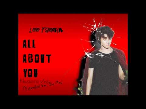 Lee Taemin - All About You [Lyrics]