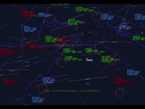 RadarBox Pro Presentation