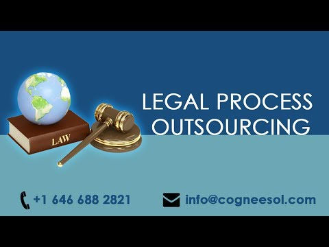 10 Signs You Should Invest in Legal Process Outsourcing