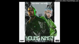 2. La Calle - Myke Towers, Jhay Cortez || Young Kingz