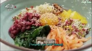 Compilation of Taeyong excellent cooking skill (NCT)