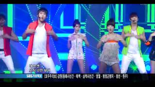 ‪2PM _ T-ara - Special Stage‬‏ best.mp4