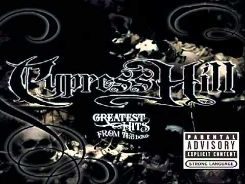 Cypress Hill - Rap Superstar training day