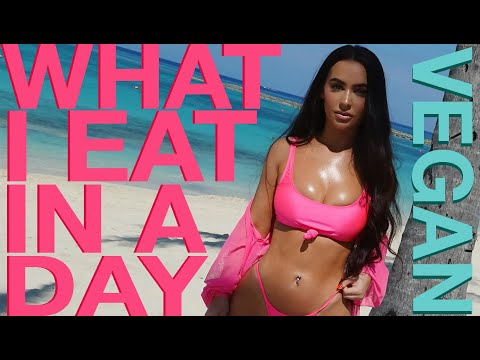 WHAT I EAT IN A DAY ! EP. 2 +STORYTIME