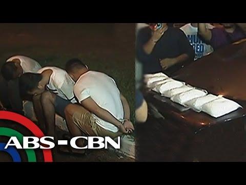 Baixar 4 kilos of shabu confiscated in buy bust