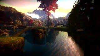 Valley - Bejelentés Trailer