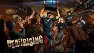 Dead Rising 3 PC - Announcement Trailer