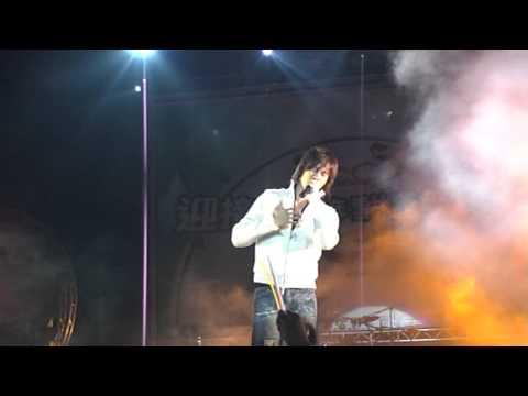 2006.01.01李聖傑(Sam Lee)斗六跨年-你們要快樂