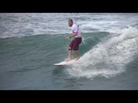 Phil Rajzman 3.6 Ride at Makaha