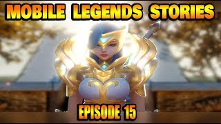 Mobile Legends Stories Episode 15 [Shikigami]