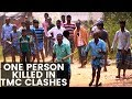 One Person Killed in TMC Clashes | NewsX