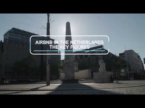 Airbnb Netherlands (English)