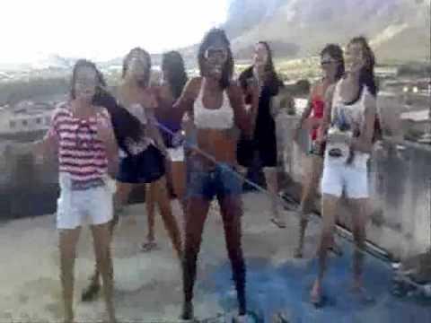 Nara Do Amor - I Wish I Wish by Lauren Bennett (Dancing)