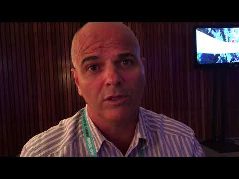Cadu Villaça, technical director, producers and processors association Conepe