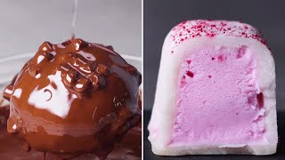 13 Desserts from Around the World!   Popular Desserts and Frozen Sweets by So Yummy