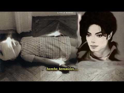 Little Susie Subt. Español-Michael Jackson HD