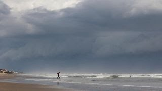 Hurricane Florence: This is the calm before a storm