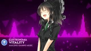 ▶[House] ★ Elektronomia - Vitality [NCS Release] (Copyirght Free Music)