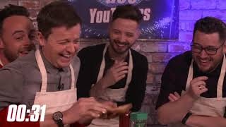 Funny Ant and Dec Moments (chosen by the fans)