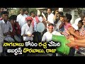 Watch: Jabardasth artists election campaign for Naga Babu