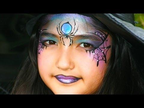 Indianerin Schminken Indianerin Pocahontas Kinderschminken